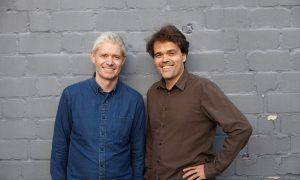 Schimmer – Fleischer Magnússon Duo