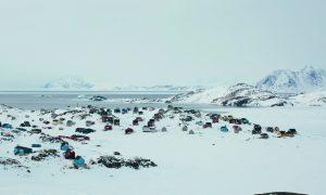 BELL COLLECTIVE – unterwegs mit den neuen Pionierinnen der Reisefotografie