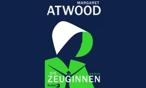Die Zeuginnen von Margaret Atwood