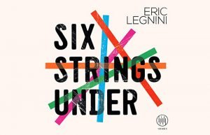 Eric Legnini