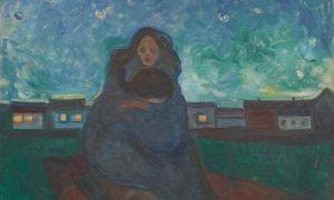 Karl Ove Knausgård und Edvard Munch – eine Ausstellung im K20 in Düsseldorf