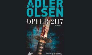 Opfer 2117 – Thriller von Jussi Adler-Olsen