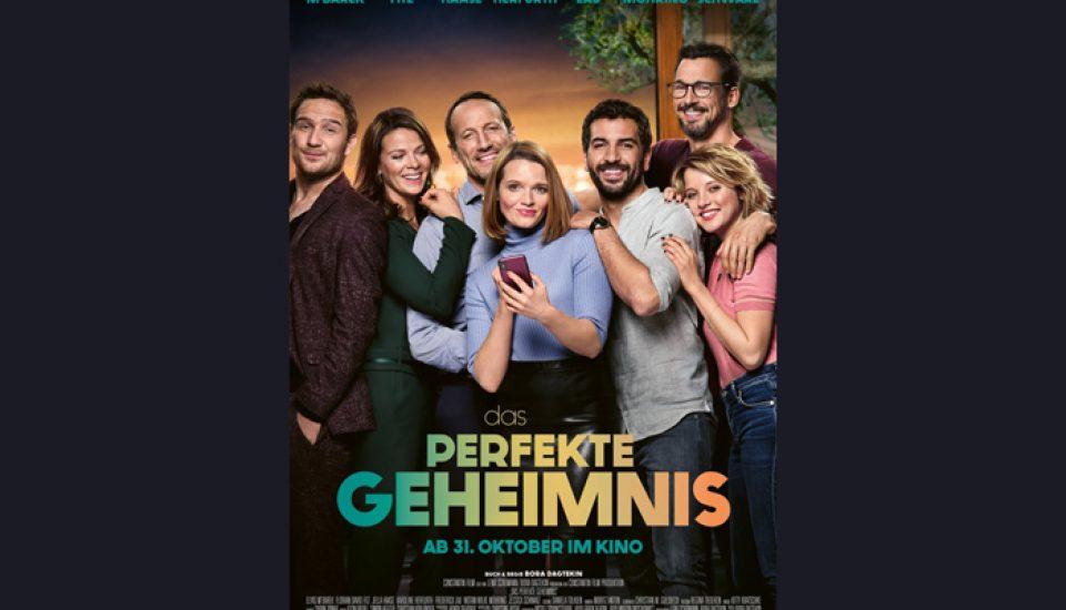 """Neue Komödie vom """"Fack ju""""-Team: Elyas M'Barek: Wieso """"Das ..."""