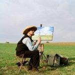 Van Gogh – An der Schwelle zur Ewigkeit  – DVD oder Blu-ray zu gewinnen