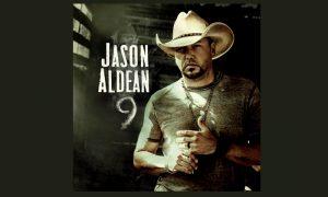 """Jason Aldean – neues Album """"9"""" erschienen // CD-Tipp"""