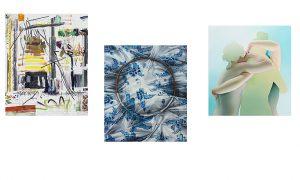 Jetzt! 500 Werke – 53 Künstler*innen – 4 Orte