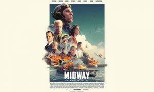 MIDWAY – FÜR DIE FREIHEIT – Filmkritik