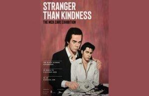 Stranger than kindness