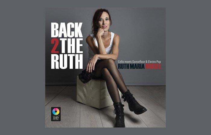 Ruth Maria Rossel