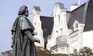 Ludwig van Beethovens Jubiläum wird leidenschaftlich gefeiert