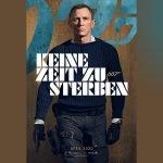 KEINE ZEIT ZU STERBEN – Daniel Craig als 007 kehrt zurück