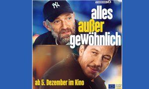 ALLES AUSSER GEWÖHNLICH – französische Komödie