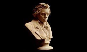 Noch mehr Beethoven – Ballett, Podcast, Ausstellung