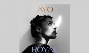 Royal, das neue Album von Ayo – Tournee im Mai 2020