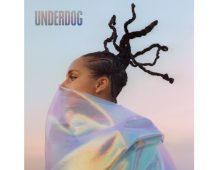 "Alicia Keys – neuer Song ""Underdog"""