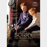SORRY WE MISSED YOU – spannendes Sozialdrama