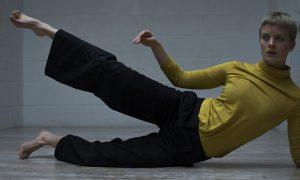 Verräterischer Tanzstil und eine spannende Tanzpremiere