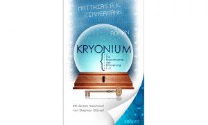 KRYONIUM  – Die Experimente der Erinnerung