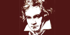 Beethoven – Thema bei Jeremy Deller und im Karneval