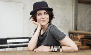 ECHTZEIT neues Album von Anna Depenbusch