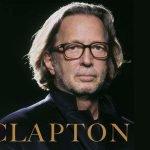 Eric Clapton wird 75 Jahre alt