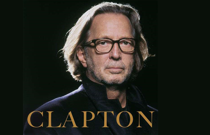 Eric Clapton Cover