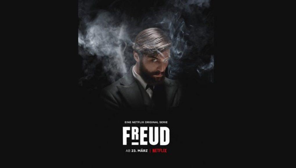 """Schauspielerin Ella Rumpf über ihre Rolle in der Netflix-Serie """"Freud"""""""