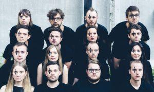 Jazzrausch Bigband: Beethoven`s Breakdown – CD-Tipp