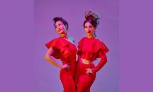 Queenz of Piano veröffentlichen Debütalbum und rocken klassische Musik