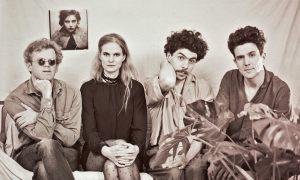 Kaléko von DOTA – tolles Konzeptalbum erschienen