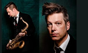 SWR Jazzpreis 2020 geht an Daniel Erdmann