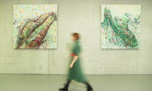 Jana Rusch – Die INNER GREEN FIELDS – von der Utopie zur Wirklichkeit