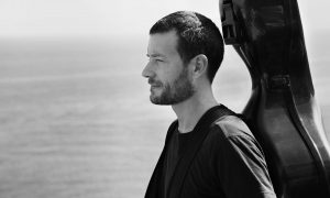 """Matthieu Saglio – """"El Camino De Los Vientos"""""""
