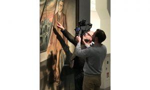 Die Berlinische Galerie lädt zum virtuellen Besuch ein