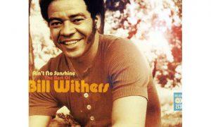 Bill Withers im Alter von 81 Jahren gestorben