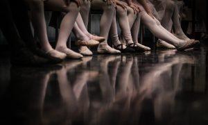 Ballett und Tänzer*innen in Zeiten der Coronakrise
