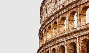FATUM. Das Klima und der Untergang des Römischen Reiches