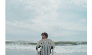 "Thomas Azier – Video zur Single ""Love, Disorderly"""