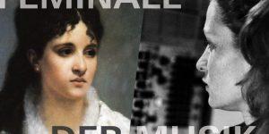 ZKM: FEMINALE DER MUSIK – Female Composers