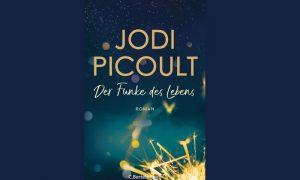 Der Funke des Lebens – Roman von Jodi Picoult