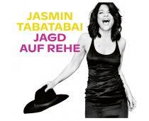 "Jasmin Tabatabai ""Jagd auf Rehe""- CD-Tipp"