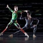 """Ballett am Rhein – Martin Schläpfer """"Forellenquintett"""""""