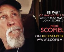 INSIDE SCOFIELD – Ein Film über den Jazz-Musiker John Scofield
