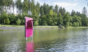 Digitaler Wegweiser zu ausgewählten Skulpturen in NRW