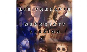 """Die Therapie mit neuer Single """"Süden"""""""