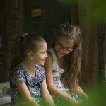 """""""Vincents Sternennacht – Eine Kunstgeschichte für Kinder"""""""