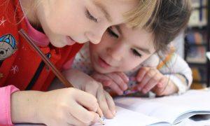 Die Welt der Bilder für Kinder