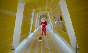Double Feature. 2 DAYS OF VIDEO ART in der Schirn Kunsthalle