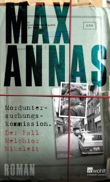 Max Annas