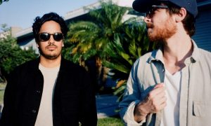 Summertime Low – Old Sea Brigade & Luke Sital-Singh